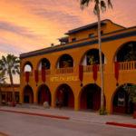 Hotel California Historia de Eventos Paranormales y Satanismo 8