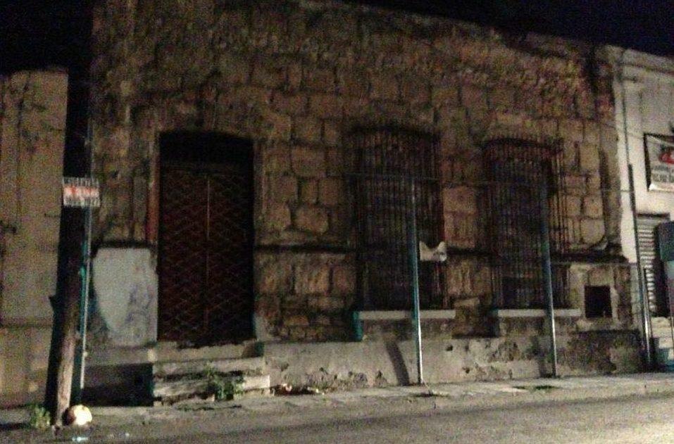 La Casa de Aramberri Historia Real 1