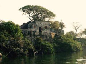 La condesa de Malibrán Leyenda de Veracruz 2