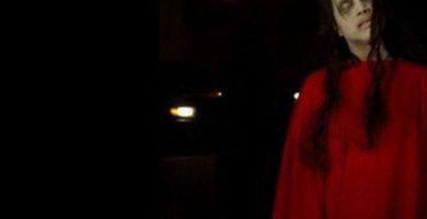 La dama de rojo 167