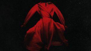 La dama de rojo 3