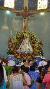 La niña de Chiltepec 2