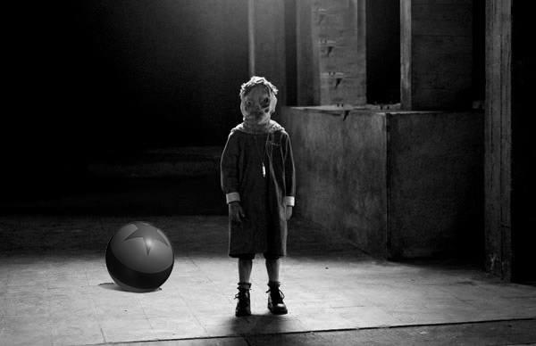 El niño de la pelota 1