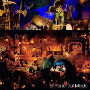 Las 10 leyendas más terroríficas de Disneyland 8