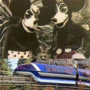 Las 10 leyendas más terroríficas de Disneyland 10