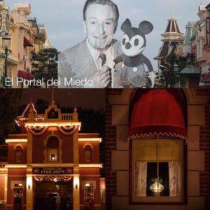 Las 10 leyendas más terroríficas de Disneyland 2