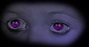 """Violette """"La niña Zombi"""" 2"""