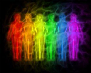 """El resplandor sobrenatural """"El aura"""" 5"""