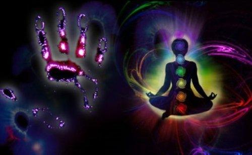 """El resplandor sobrenatural """"El aura"""" 1"""