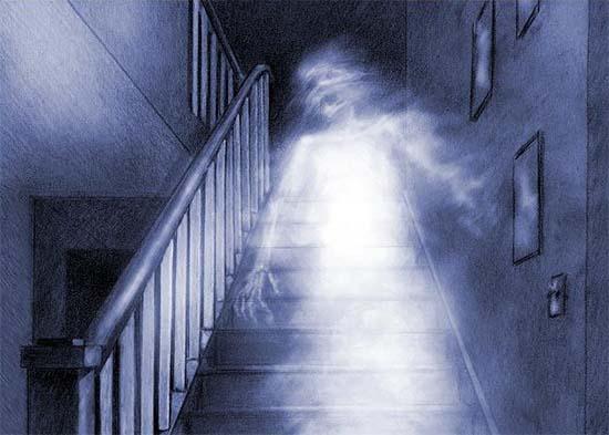 Cuando un espíritu te llama… 1