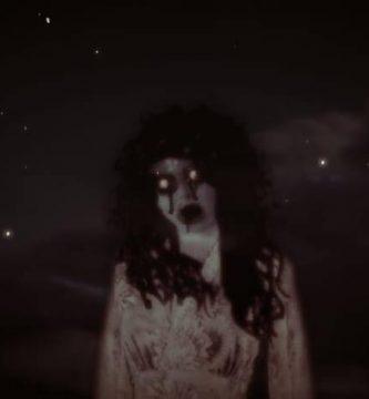 Fantasma del Cerro del Lobo 101