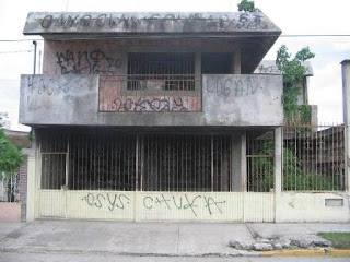 La casa embrujada de Mazatlán 169