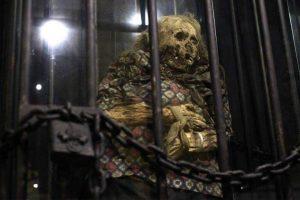 Las momias de Guanajuato 5