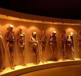 Las momias de Guanajuato 349