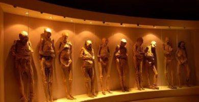 Las momias de Guanajuato 23