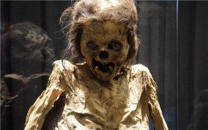 Las momias de Guanajuato 4
