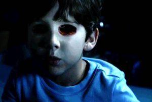 El niño sin ojos 4