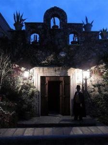 La Casa de Los Lamentos Guanajuato - Leyenda 5