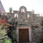 La Casa de Los Lamentos Guanajuato - Leyenda 10