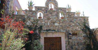 La Casa de Los Lamentos Guanajuato - Leyenda 18