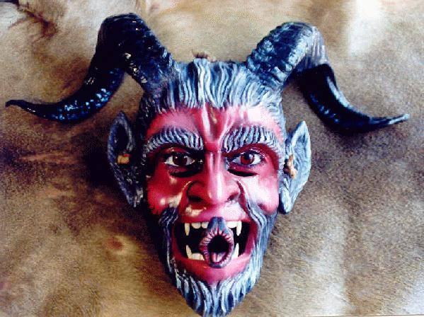 La cueva del diablo 1
