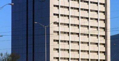 Terror en la clínica #25 de Monterrey 138