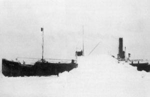 Barcos fantasmas, casos inexplicables 5