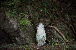 """Aokigahara """"El bosque de los suicidios en Japón"""" 5"""