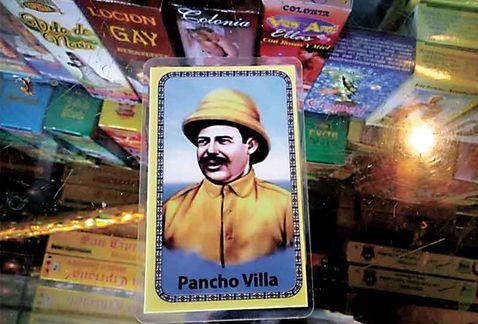 """""""Los pueblos donde Pancho Villa puede poseer tu cuerpo"""" 1"""