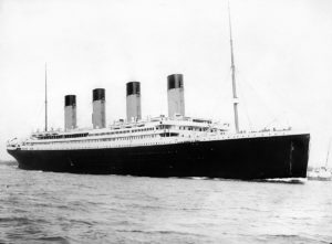 Los misterios del Titanic 2