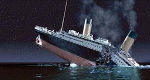 Los misterios del Titanic 3