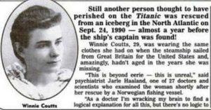 Los misterios del Titanic 4