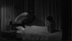 Que significa soñar que se te sube el muerto [Parálisis de sueño] 6