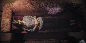Que significa soñar que se te sube el muerto [Parálisis de sueño] 3