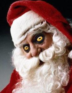 Un asesino vestido de Santa Claus 2
