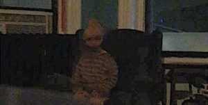 Fotografías de niños fantasmas 5