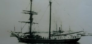 Barcos fantasmas, casos inexplicables 2