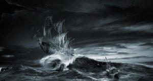 Barcos fantasmas, casos inexplicables 3