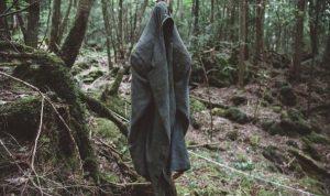"""Aokigahara """"El bosque de los suicidios en Japón"""" 4"""