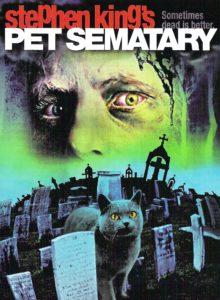 """La verdadera historia de """"cementerio de mascotas"""" 5"""