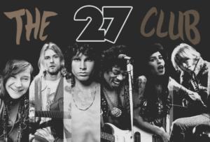 El Club de los 27 2