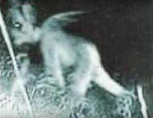 15 Fotografías donde fueron capturados demonios 15
