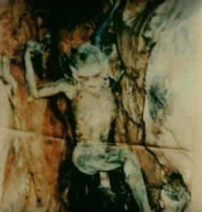 15 Fotografías donde fueron capturados demonios 2