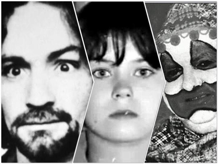 Frases de 10 Asesinos Seriales en la Historia 1