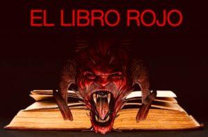 """El Libro Rojo """"uno de los 7 juegos prohibidos por la Iglesia"""" 2"""