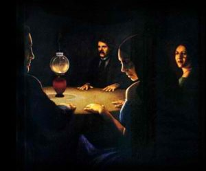 """El Libro Rojo """"uno de los 7 juegos prohibidos por la Iglesia"""" 3"""