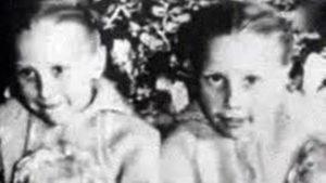 """Leyenda de las Gemelas Pollock """"el Caso de Reencarnación de las Hermanas"""" 3"""