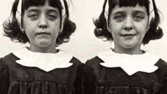 """Leyenda de las Gemelas Pollock """"el Caso de Reencarnación de las Hermanas"""" 1"""
