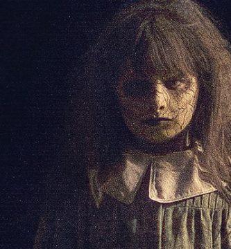 La niña de la Mina Leyenda 348