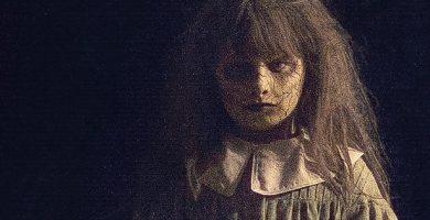 La niña de la Mina Leyenda 92